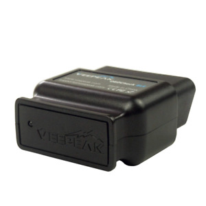 Veepeak Obdcheck Ble Bluetooth 40 Obd2 Scanner Adapter For Ios Amp Android Car In