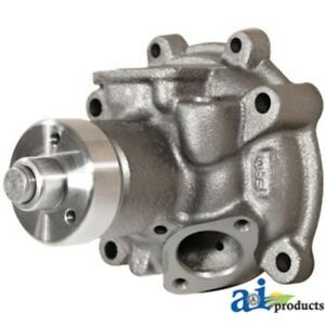 72090472 Water Pump For Allis Chalmers Tractor 5040 5045 5050