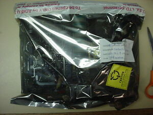 Nos Elox Edm Control Circuit Board 021 34 8 New In Sealed Anti Static Package