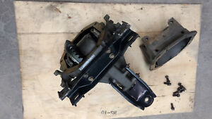 1968 Corvette Differential Rear End 3 70 Gears Aw w229 1 Heavy 427 Positraction