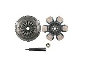 Clutch Kit John Deere 2040s 2140 2450 2550 2650 2750 2755 Tractor 12 7 8 Clutch