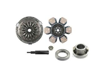 Clutch Kit Carrier John Deere 2850 2855 2940 2950 Tractor 12 7 8 Clutch