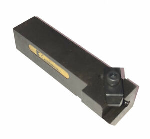 New Kennametal Nel 205d 1 Square Shank Top Notch Threading Grooving Holder