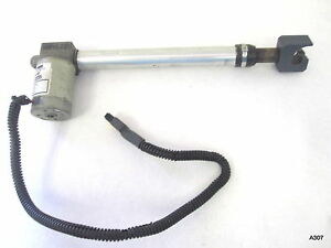 Motion Systems Corp Linear Actuator 24vdc 85615 235 With Tra 0235 Motor