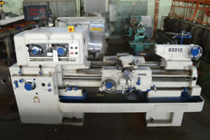 20 20 5 X 30 Lodge Shipley powerturn Engine Lathe W dro 28230