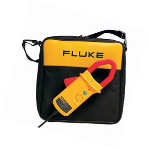 Fluke I410 kit Ac dc Current Clamp Kit With Carry Case 600v Voltage 400a Ac dc