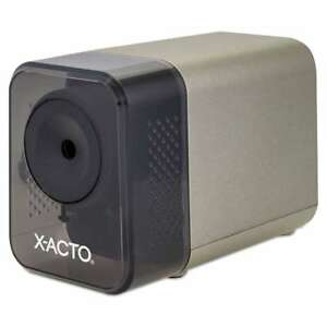 X acto Xlr Office Electric Pencil Sharpener Putty 079946018004