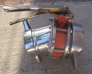 Long Handle Throttle Butterfly Valve Elbow 4 X 6 Nh Fire Hydrant Hose Engine