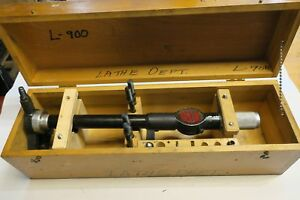 Standard Dial Bore Gage 002mm No 6 6 00 12 12 153mm 308mm