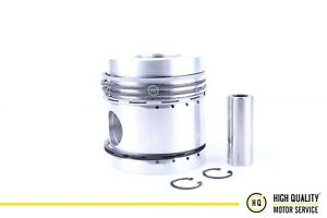 Lister Petter Piston Assembly With Pin Standard 570 12840 St Ts 95 25mm