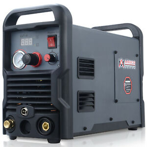 Cut 40 Amp Plasma Cutter 100 240 Voltage Inverter Cutting Machine New