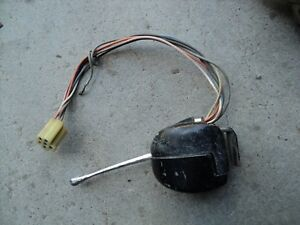 5 Vintage Auto Lamp Turn Signal Switch S Rat Rod Etc Price Cut