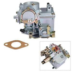 Carb Fit For Vw 30 31 Pict 3 Carburetor Type 1 And 2 Vw Bug Bus Ghia 113129029a