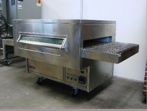Middleby marshall Js 350 Pizza Oven