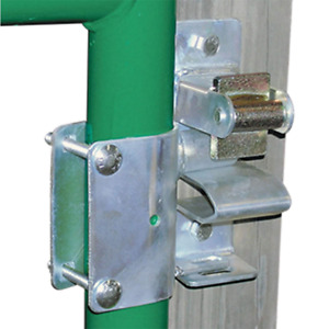 Co line Lockable 1 way Livestock Gate Latch New Free Shipping