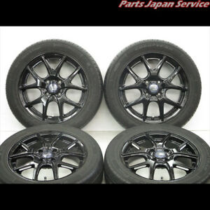 Wheels And Tires Kyosho Steiner Sl5 15 Inches