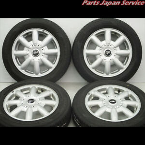 Wheels And Tires Mini R50 Genuine 15 Inches