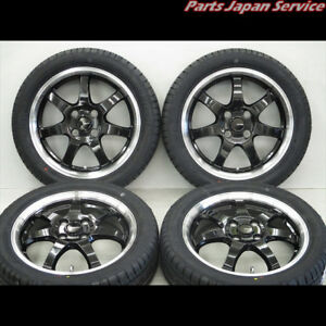 Wheels And Tires G Speed P 03 15 Inches