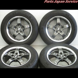 Wheels And Tires Ettinger 15 Inches