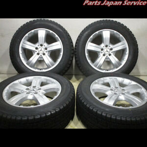 Wheels And Tires Benz Gl X164 Genuine 18 Inches