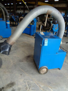 1000 Donaldson torit Portable Fume Collector 27891