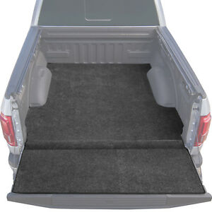 Husky Liners Ultrafiber Truck Bed Mat For Gmc 2015 2018 Canyon