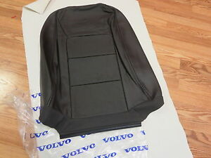 New Volvo Oem 2012 2013 2014 2015 Xc70 Leather Factory Seat Cover Espresso