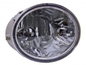 Pair Left Right Fog Lights 2001 2002 2003 2004 2005 2006 2007 Toyota Sequoia