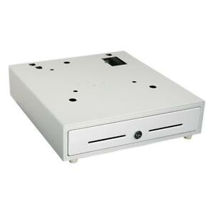 Cash Drawer 57 Ecr Ivory 24v For Ecr s electronic Cash Register Drawer