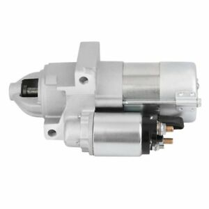 Starter 6449 For Chevy 3 High Performance High Torque Mini 350 454 9000899