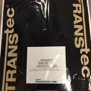 Transtec Dp2297 Ohk 4l30e Gm 1990 up