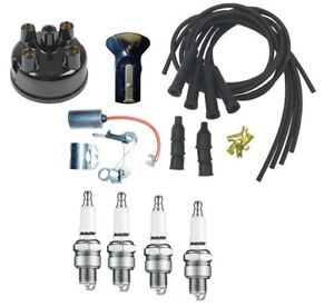 Complete Tune Up Kit For Case 430 470 480 500 500b 510b 511b 530 540 570