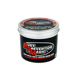 Rpm Rust Prevention Magic Protects Bare Metal From Rust Amazing Product 4 Oz