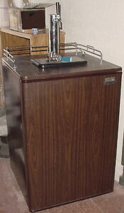 Classic Kenmore Sears 6 4c Beer Dispenser Model 564 8815023 Kegerator Single Tap