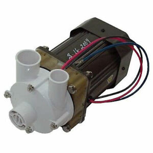 Motor Water Pump Hoshizaki Ice Machine Cuber Maker 215692a04