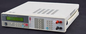 Vitrek Vahalla 930i Ac Ground Integrity Electrical Test Analyzer Module