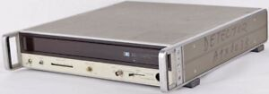 Hp Agilent 5340a Rack Mount Digital Microwave Frequency Counter System Parts