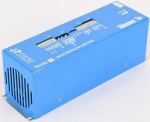 Trust Automation Ta310 a22 3 ph Linear Drive Dc Brushless motor Servo Amplifier