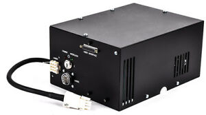 New Jds Uniphase 2111a 10slhp Industrial Laser System Power Supply With Keys