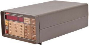 Keithley 617 Portable Benchtop 4 5 Digit Programmable Electrometer source