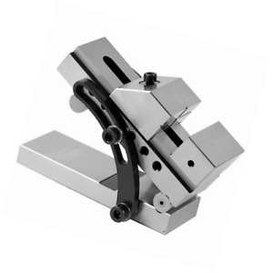 Hhip 3900 2603 2 Precision Sine Vise 2 5 8 Opening