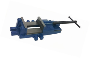 Yost 10003r 3d qr Quick Release Drill Press Vise 3 1 2 Blue