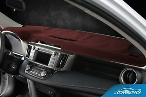 Coverking Custom Car Dash Mat Cover For Ford 2003 2011 Crown Victoria