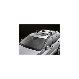 Mopar 82212072ad Jeep Grand Cherokee Removable Roof Rack