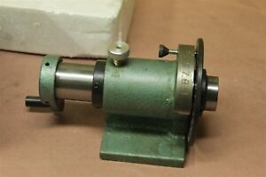 5c Index Fixture Spin Indexer