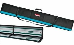 Makita Carry Case Bag For 2 X 1 4m Guide Rails Sp6000 Plunge Saw P 67810 B 57613