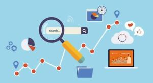 Improve Your Website Seo i Will Push Your Site To Number 1 In Google Rankings