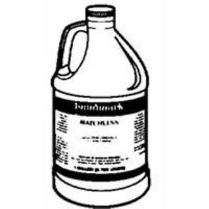 Lundmark Wax Com 3306g01 4 4 X 1 Gallon Matchless Floor Finish