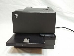 Ncr Receipt Printer W Cord Thermal Slip 7167 2011 9001 80mm Rs232 Usb Knife