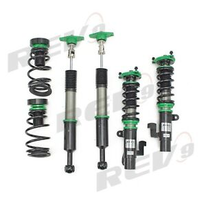 Rev9 Power Hyper Street 2 Coilovers Lowering Suspension For Mazda3 Speed3 04 09